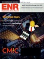 Engineering News Record Magazine | 5/25/2020 Cover