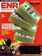 Engineering News Record Magazine 11/18/2019