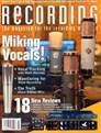 Recording Magazine | 2/2020 Cover