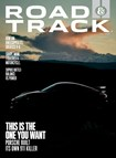 Road and Track Magazine | 7/1/2020 Cover