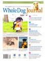 Whole Dog Journal | 4/2020 Cover