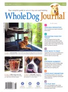 Whole Dog Journal 6/1/2020