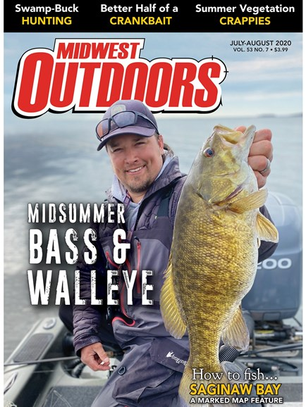 Midwest Outdoors Cover - 7/1/2020