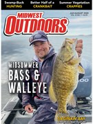 Midwest Outdoors Magazine 7/1/2020