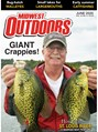 Midwest Outdoors Magazine | 6/2020 Cover
