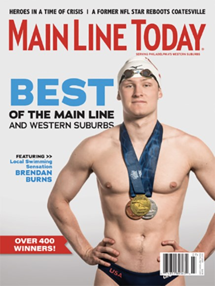 Main Line Today Cover - 7/1/2020