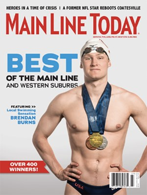 Main Line Today Magazine | 7/2020 Cover