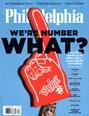 Philadelphia Magazine | 12/2019 Cover