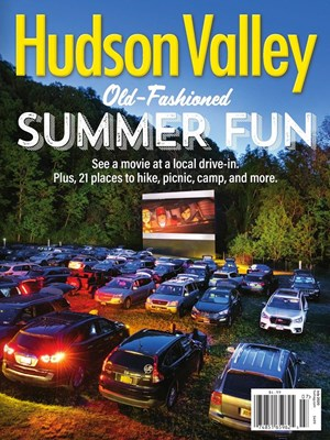 Hudson Valley Magazine | 7/2020 Cover