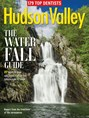 Hudson Valley Magazine | 6/2020 Cover
