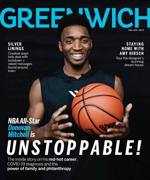 Greenwich Cover - 6/1/2020