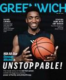 Greenwich Magazine 6/1/2020