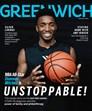 Greenwich Magazine | 6/2020 Cover