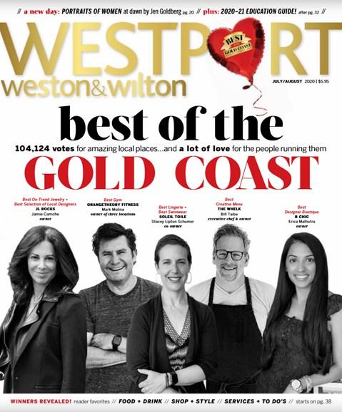 Westport Cover - 7/1/2020
