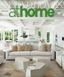 At Home in Fairfield County | 7/2020 Cover