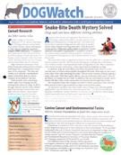 Dogwatch Newsletter 8/1/2020