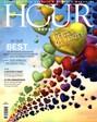 Hour Detroit Magazine   6/2020 Cover