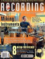 Recording Magazine | 5/2020 Cover