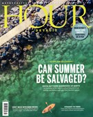 Hour Detroit Magazine 7/1/2020