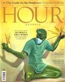 Hour Detroit Magazine 5/1/2020