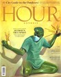 Hour Detroit Magazine   5/2020 Cover