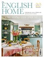 English Home Magazine | 5/2020 Cover