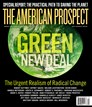 The American Prospect Magazine | 12/2019 Cover