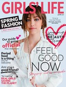 Girls' Life Magazine 4/1/2020