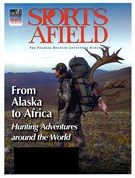 Sports Afield Magazine 7/1/2020