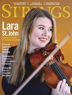 Strings   5/2020 Cover