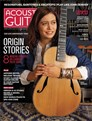 Acoustic Guitar Magazine | 3/2020 Cover