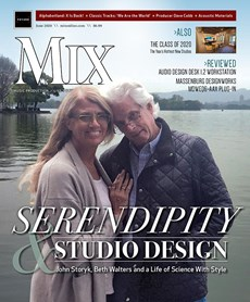 Mix | 6/2020 Cover