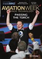 Aviation Week & Space Technology Magazine 6/15/2020