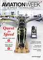 Aviation Week & Space Technology Magazine | 6/29/2020 Cover