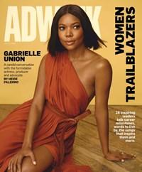 Adweek | 7/13/2020 Cover