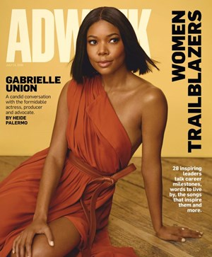 Adweek | 7/13/2020 Cover