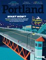 Portland Monthly Magazine | 5/2020 Cover