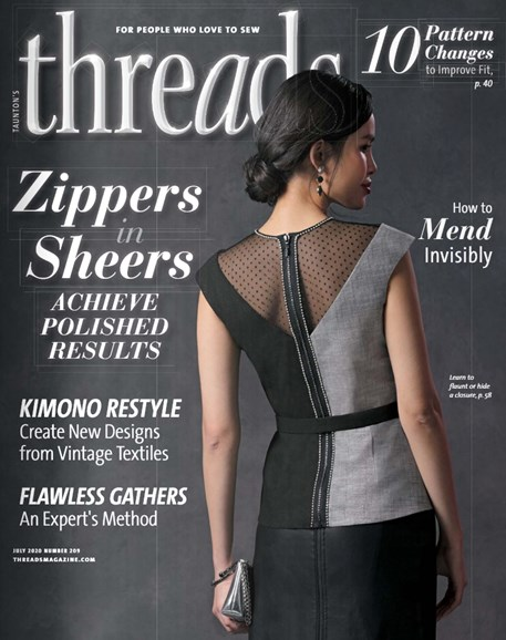 Threads Cover - 7/1/2020