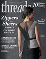 Threads Magazine | 7/2020 Cover