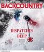 Backcountry Magazine   4/2020 Cover