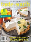 Taste of the South | 9/2020 Cover