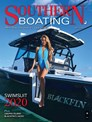 Southern Boating Magazine | 4/2020 Cover