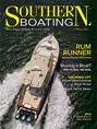 Southern Boating Magazine | 2/2020 Cover