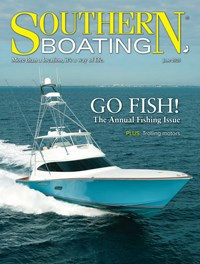 Southern Boating Magazine | 6/2020 Cover