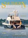 Southern Boating Magazine | 3/2020 Cover