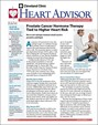 Heart Advisor Newsletter   12/2019 Cover