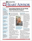 Heart Advisor Newsletter 2/1/2020