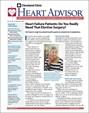 Heart Advisor Newsletter   2/2020 Cover