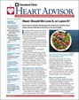 Heart Advisor Newsletter   1/2020 Cover