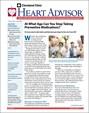 Heart Advisor Newsletter   7/2020 Cover